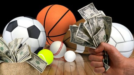 Getting Started with Making an Online Sports Bet