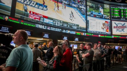 European Sportsbooks to Take a Major Hit after Postponement of Major Sporting Events