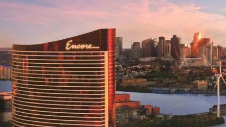 Due to Corona Virus Scare, Encore Boston Harbor Casino To Start Taking Temperatures Of Guests