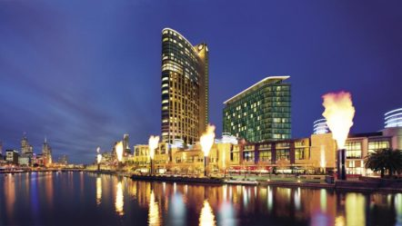 Crown Resorts Names its New Finance Chief