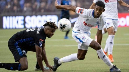 North America's Major League Soccer suspended due to COVID-19 pandemic