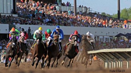Minnesota Horse Racing Track Suspends Operations Due to Coronavirus