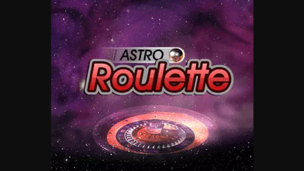 """Astro Roulette"" produced by 1×2 Gaming: Betrnk Features"