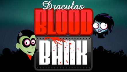 """Blood Bank"" produced by 1×2 Gaming: Betrnk Features"