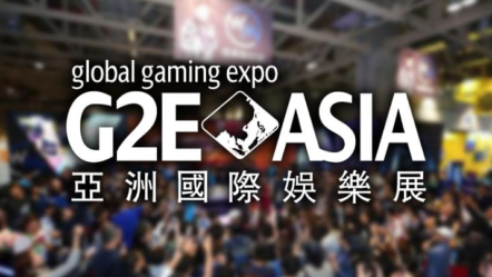 TCSJohnHuxley urges to review upcoming G2E Asia' suspend again or dropped
