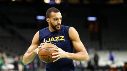 NBA Suspends Season after Player Tests Positive for COVID-19