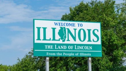 Illinois Suspends Casino Business Operations