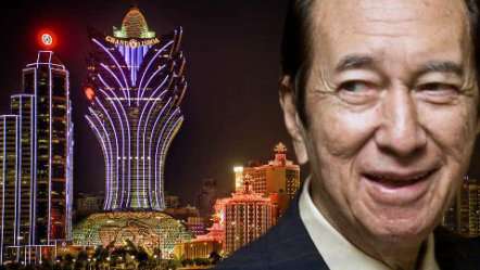 Casino Mogul To Provide Macau Quarantine Base