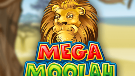 """""""Mega Moolah"""" powered by Microgaming: Betrnk Slot Features"""