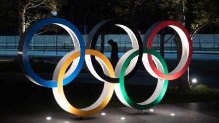 Tokyo Olympics Postponed until Next Year