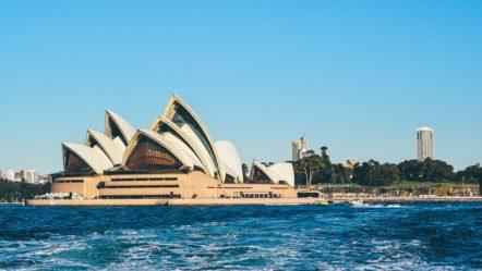 Australia Shuts Down Casinos in Response to COVID-19