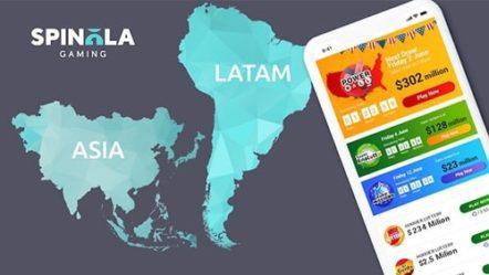 Spinola Offers to Launch Digital Lotteries amid COVID-19 Shutdown