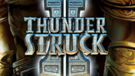 """Thunderstruck II"" powered by Microgaming: Betrnk Slot Features"