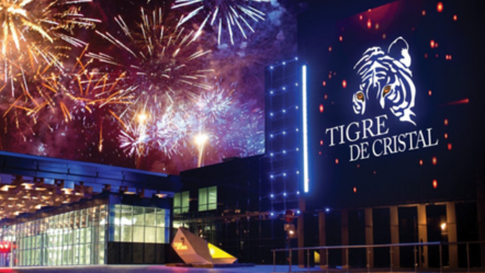 Tigre de Cristal completes renovation, which includes the addition of Suncity's VIP room