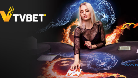 TVBet sign partnership with NewArt Gaming
