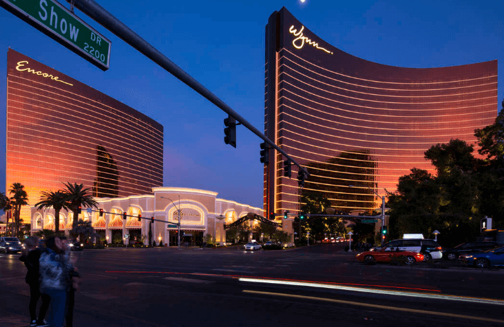 Wynn executives forgoing salaries to reduce financial impact