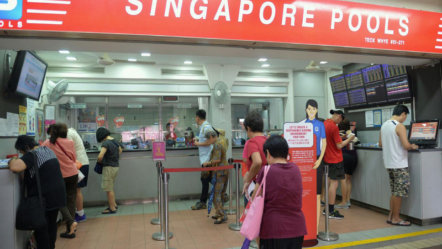 Singapore Pools announces Suspension of Operations due to Covid-19