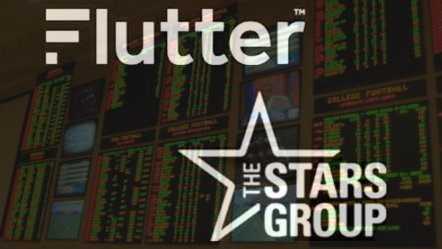 Flutter shareholders approve merger with The Stars Group