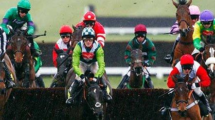 British Horseracing Association extends racing suspension; targets May reopening