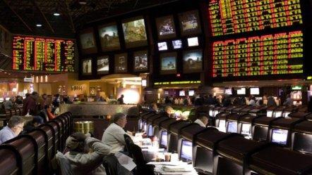 Rhode Island betting revenue 45.6% down in March