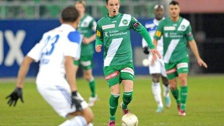 Professional Sports to return to Switzerland on June 8