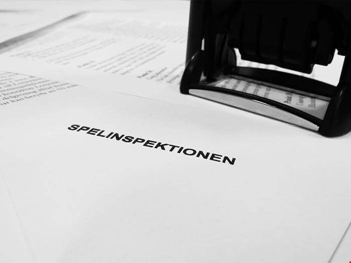 Spelinspektionen suggests banning lower league betting