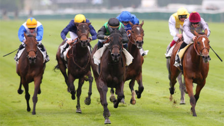 France to resume horse racing on May 11