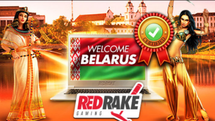 Red Rake Gaming seeks its regulated market growth strategy with Belarus
