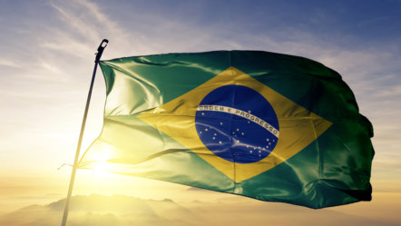 No Sports Gambling in Brazil until Next Year