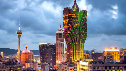 Macau Casinos Reopen Despite Second Wave of Covid Infections
