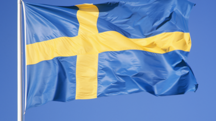 Sweden: gambling revenue falls despite growth of online gaming