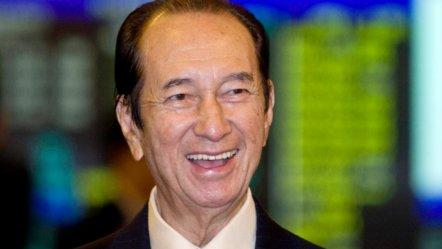 Hong Kong's King of Gambling, Stanley Ho, dies
