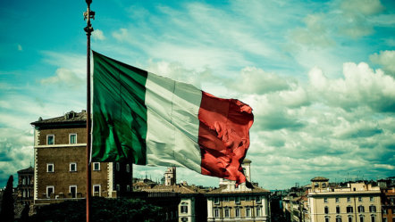 Italy: government expects to raise $90 million with new betting turnover tax