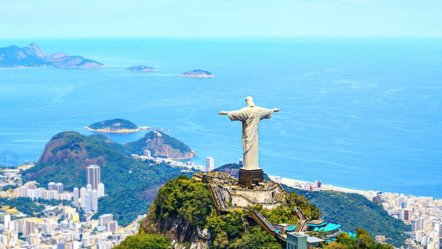 Legalization of Gambling could save Brazil's financial crisis