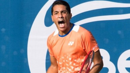 Tennis player Youssef Hossam banned for life due to corruption charges