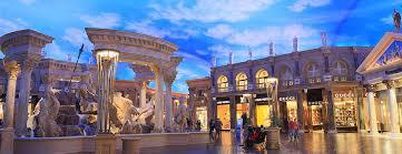 Caesars to resume Las Vegas operations soon