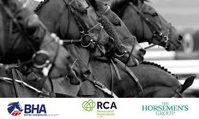 British Horseracing Association releases provisional schedule for racing restart