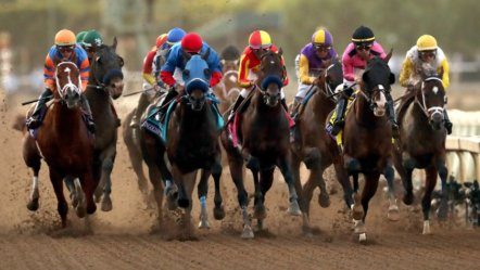 Michigan to launch Mobile horse race betting