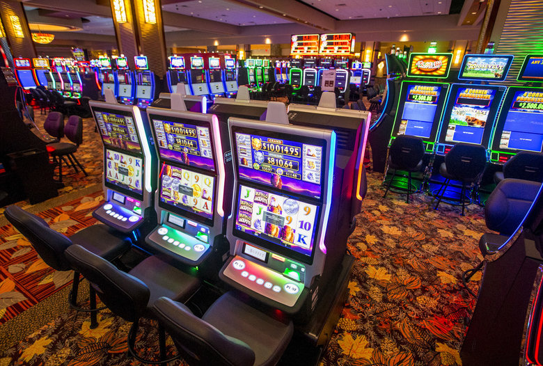 Boyd Gaming to reopen its Louisiana and Mississippi casinos