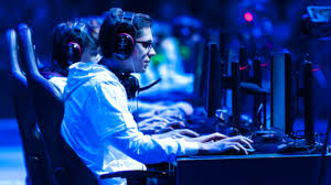 Esports Entertainment expands to US with NJ subsidiary