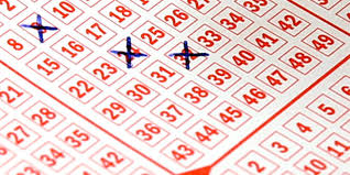 Chinese lottery sales decrease by 35% in April