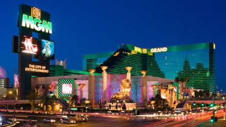 MGM to reopen Las Vegas casinos by June 4