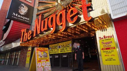 Nevada: Gambling Regulator prepares for reopening