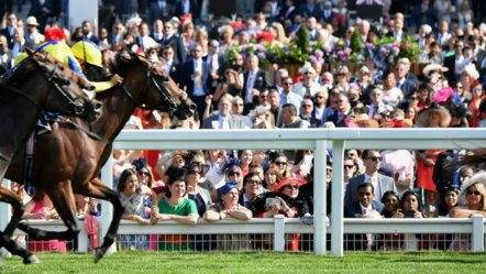 Betting shops in UK to open in time for the Royal Ascot