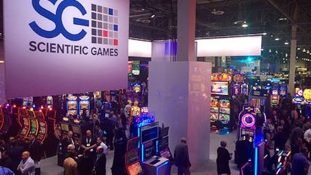 Scientific Games to introduce contactless gaming solutions