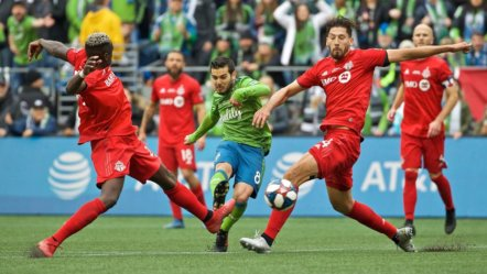 Major League Soccer returns with new tournament in July