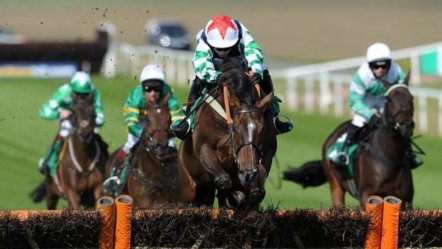 Welsh horse racing to reopen on June 15