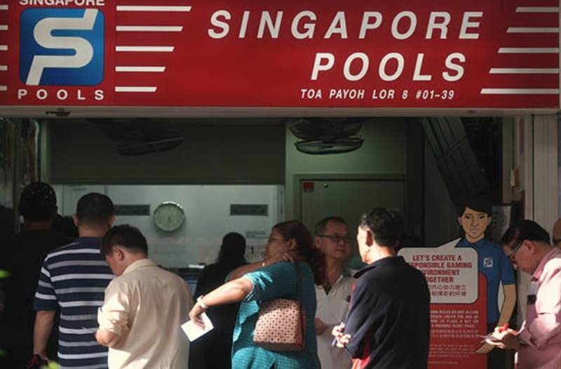 Singapore Pools resume online and telephone betting services