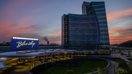 Michigan City's Blue Chip Casino Set for Reopening Soon