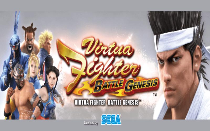"Sega Sammy's ""Virtua Fighter"" launch in Vietnam Casino Floors"